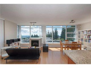 """Photo 3: 906 9222 UNIVERSITY Crescent in Burnaby: Simon Fraser Univer. Condo for sale in """"ALTAIRE"""" (Burnaby North)  : MLS®# V1118110"""