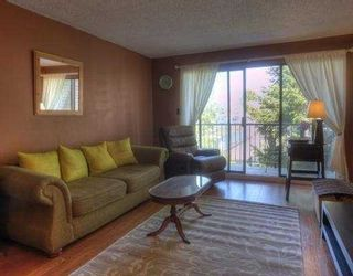 Photo 1: 338-2033 Triumph Street in Vancouver: Hastings Condo for sale (Vancouver East)  : MLS®# V734486