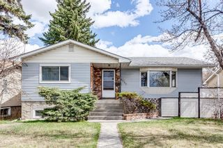 Main Photo: 2510 26 Street SE in Calgary: Southview Detached for sale : MLS®# A1105105