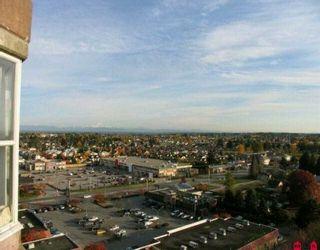 """Photo 2: 1501 11920 80TH Avenue in Delta: Scottsdale Condo for sale in """"CHANCELLOR PLACE"""" (N. Delta)  : MLS®# F2925254"""