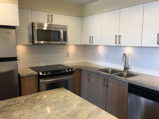 """Photo 7: 307 85 EIGHTH Avenue in New Westminster: GlenBrooke North Condo for sale in """"EIGHTWEST / GLENBROOKE NORTH"""" : MLS®# R2211066"""