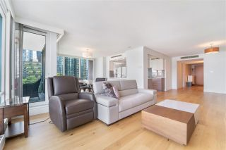 """Photo 22: 702 499 BROUGHTON Street in Vancouver: Coal Harbour Condo for sale in """"DENIA"""" (Vancouver West)  : MLS®# R2589873"""