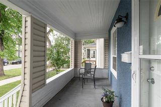 Photo 3: 473 Home Street in Winnipeg: Residential for sale (5A)  : MLS®# 202112075