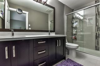 """Photo 14: 28 14285 64 Avenue in Surrey: East Newton Townhouse for sale in """"ARIA LIVING"""" : MLS®# R2152399"""