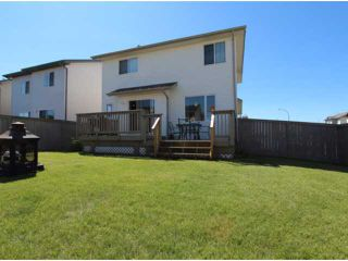 Photo 18: 401 STONEGATE Road NW: Airdrie Residential Detached Single Family for sale : MLS®# C3577038