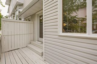 Photo 27: 101 Glenbrook Villas SW in Calgary: Glenbrook Row/Townhouse for sale : MLS®# A1141903