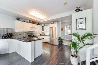 Photo 4: 115 10728 82 Avenue in Edmonton: Zone 15 Condo for sale : MLS®# E4251051