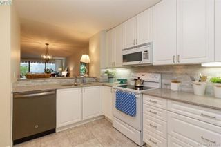 Photo 4: 215 485 Island Hwy in VICTORIA: VR Six Mile Condo for sale (View Royal)  : MLS®# 815441