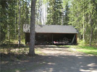 Photo 9: 4295 SUNSHINE Crescent in Prince George: Buckhorn House for sale (PG Rural South (Zone 78))  : MLS®# N201259
