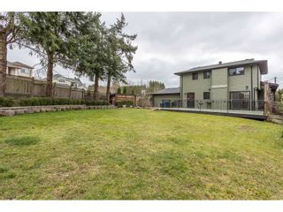 Photo 39: 34841 MARSHALL Road in Abbotsford: Abbotsford East House for sale : MLS®# R2549818