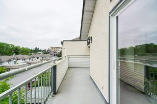 """Photo 11: 305 19645 64 Avenue in Langley: Willoughby Heights Condo for sale in """"Highgate Terrace"""" : MLS®# R2398331"""