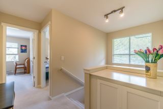 "Photo 6: 52 100 KLAHANIE Drive in Port Moody: Port Moody Centre Townhouse for sale in ""INDIGO"" : MLS®# R2261528"