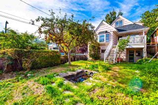 Photo 18: 3122 COURTENAY Street in Vancouver: Point Grey House for sale (Vancouver West)  : MLS®# R2499822