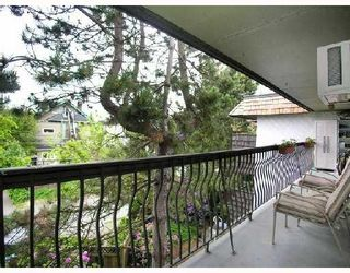 Photo 9: 309 2777 Oak Street in Vancouver: Fairview VW Condo for sale (Vancouver West)