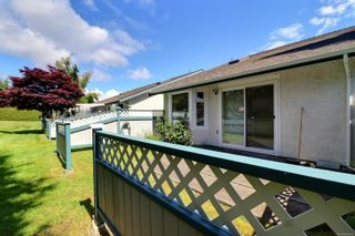 Photo 4: 115 2600 Ferguson Rd in : CS Turgoose Row/Townhouse for sale (Central Saanich)  : MLS®# 878900