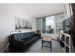 """Photo 6: 1503 58 KEEFER Place in Vancouver: Downtown VW Condo for sale in """"Firenze 1"""" (Vancouver West)  : MLS®# V1071192"""