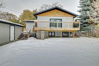 Photo 44: 72 Malibou Road SW in Calgary: Meadowlark Park Detached for sale : MLS®# C4210727
