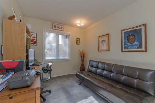Photo 21: 44 LACOMBE Point: St. Albert Townhouse for sale : MLS®# E4253325