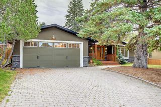 Main Photo: 4008 Comanche Road NW in Calgary: Collingwood Detached for sale : MLS®# A1150993