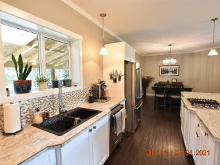 Photo 12: 5244 GENIER LAKE ROAD: Barriere House for sale (North East)  : MLS®# 161870