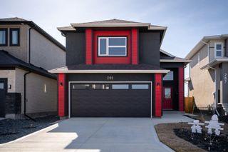 Photo 1: 291 West Bonaventure Drive in Winnipeg: Bonavista House for sale (2J)  : MLS®# 202107040