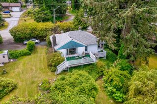 Photo 38: 3508 S Island Hwy in Courtenay: CV Courtenay South House for sale (Comox Valley)  : MLS®# 888292