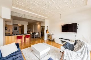 """Photo 5: 307 345 WATER Street in Vancouver: Downtown VW Condo for sale in """"Greenshields"""" (Vancouver West)  : MLS®# R2288572"""
