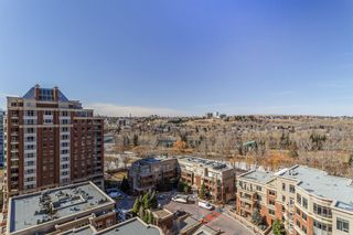 Photo 18: 1201 600 Princeton Way SW in Calgary: Eau Claire Apartment for sale : MLS®# A1087595