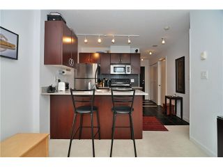 Photo 5: # 1332 938 SMITHE ST in Vancouver: Downtown VW Condo for sale (Vancouver West)  : MLS®# V1035415