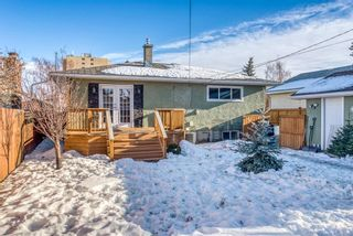 Photo 37: 77 Kentish Drive SW in Calgary: Kingsland Detached for sale : MLS®# A1059920