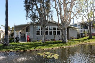 Photo 1: CARLSBAD WEST Manufactured Home for sale : 2 bedrooms : 7221 San Benito #343 in Carlsbad