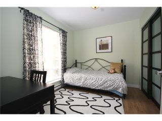 """Photo 9: 303 1363 56TH Street in Tsawwassen: Cliff Drive Condo for sale in """"WINDSOR WOODS"""" : MLS®# V922513"""