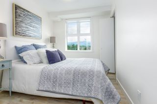 """Photo 2: 612 38013 THIRD Avenue in Squamish: Downtown SQ Condo for sale in """"THE LAUREN"""" : MLS®# R2474999"""