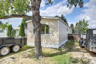 Photo 27: 24 QUARRY Crescent NW in Edmonton: Zone 42 Mobile for sale : MLS®# E4259643