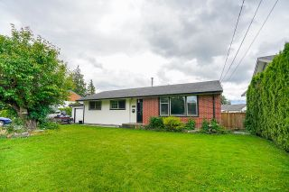 Photo 2: 46254 MCCAFFREY Boulevard in Chilliwack: Chilliwack E Young-Yale House for sale : MLS®# R2617373