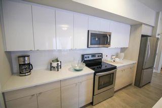 Photo 2: 208 70 Philip Lee Drive in Winnipeg: Crocus Meadows Condominium for sale (3K)  : MLS®# 202115675