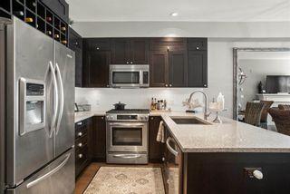 "Photo 2: 217 15185 36 Avenue in Surrey: Morgan Creek Condo for sale in ""Edgewater"" (South Surrey White Rock)  : MLS®# R2568692"