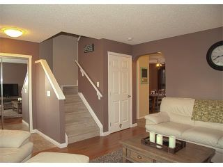 Photo 4: 17 CRYSTAL SHORES Heights: Okotoks House for sale : MLS®# C4017204