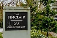 "Photo 18: 1902 235 GUILDFORD Way in Port Moody: North Shore Pt Moody Condo for sale in ""The Sinclair"" : MLS®# R2058983"