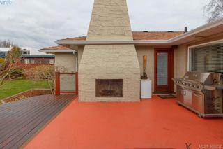 Photo 17: 2438 Dunlevy St in VICTORIA: OB Estevan House for sale (Oak Bay)  : MLS®# 780802