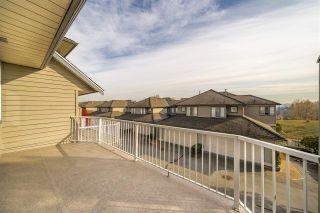 "Photo 20: 24 920 CITADEL Drive in Port Coquitlam: Citadel PQ Townhouse for sale in ""CITADEL GREEN"" : MLS®# R2416419"