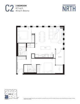 Photo 6: 304 2842-2856 Gottingen Street in Halifax: 3-Halifax North Residential for sale (Halifax-Dartmouth)  : MLS®# 202024442