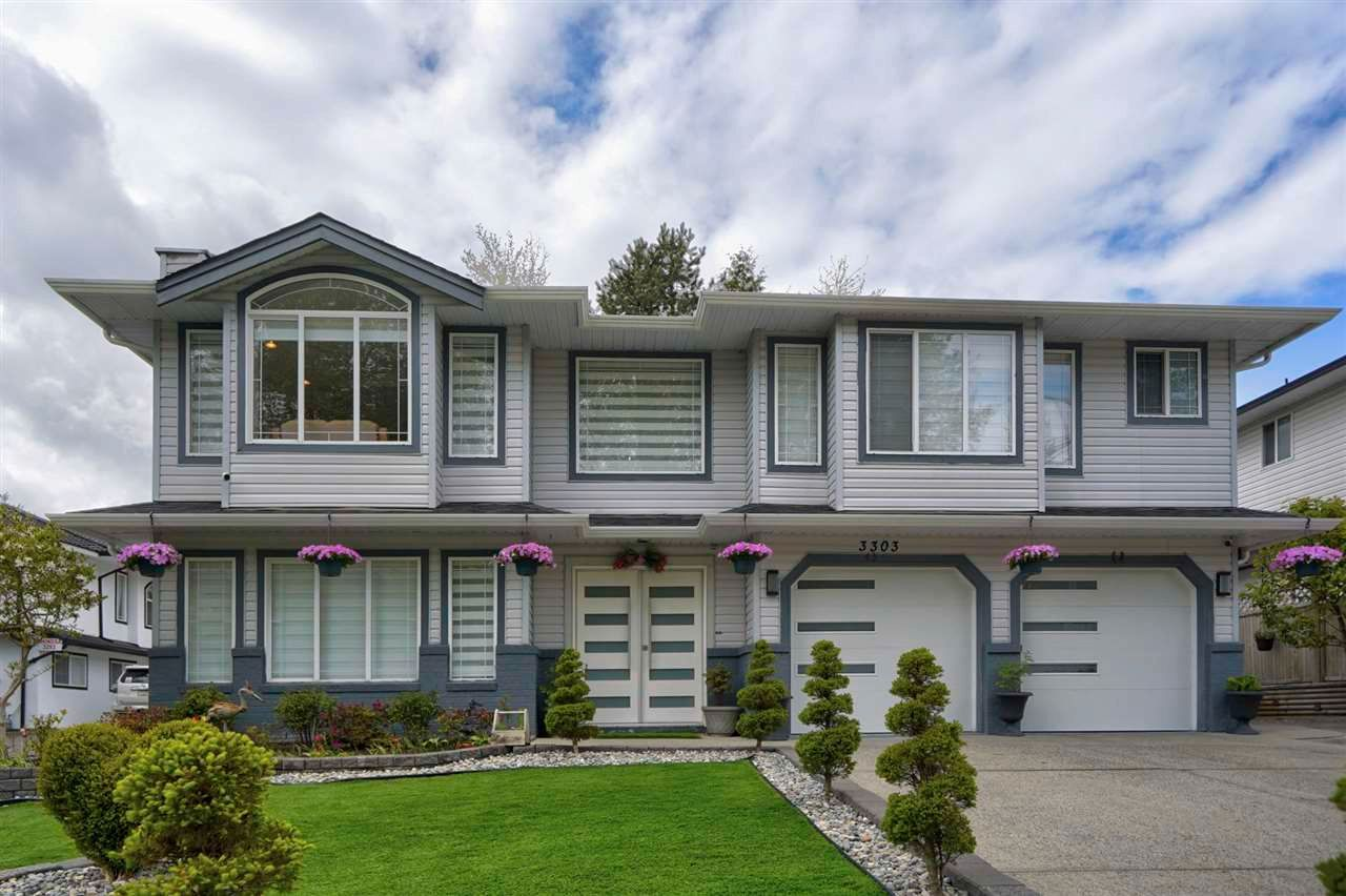 Main Photo: 3303 BLUE JAY Street in Abbotsford: Abbotsford West House for sale : MLS®# R2588038