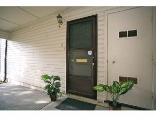 """Photo 16: 5 14171 104 Avenue in Surrey: Whalley Townhouse for sale in """"HAWTHORNE PARK"""" (North Surrey)  : MLS®# F1404162"""
