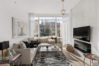 """Photo 18: 301 1468 W 14TH Avenue in Vancouver: Fairview VW Condo for sale in """"THE AVEDON"""" (Vancouver West)  : MLS®# R2545980"""