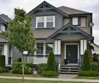Photo 1: 19049 69TH Ave in Cloverdale: Clayton Home for sale ()  : MLS®# F1216846