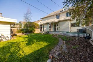 Photo 42: 7850 JASPER Avenue in Edmonton: Zone 09 House for sale : MLS®# E4248601