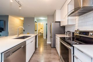 """Photo 6: 1903 188 KEEFER Place in Vancouver: Downtown VW Condo for sale in """"ESPANA"""" (Vancouver West)  : MLS®# R2347994"""