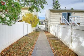 Photo 39: 221 Sabrina Way SW in Calgary: Southwood Row/Townhouse for sale : MLS®# A1152729