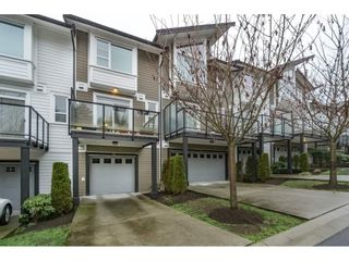 """Photo 19: 34 1299 COAST MERIDIAN Road in Coquitlam: Burke Mountain Townhouse for sale in """"BREEZE RESIDENCES"""" : MLS®# R2234626"""